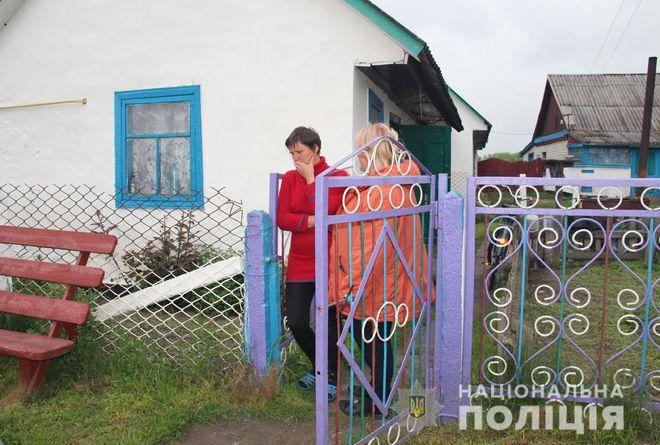 На Житомирщине застрелили 19-летнюю девушку