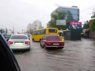 «Грядет Большая вода». Киевлян предупредили о значительном ухудшении погодных условий