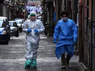 Эпидемия COVID-19 в мире и Украине: данные на утро 31 мая 2020
