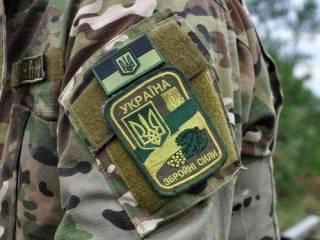 На границе с Крымом таинственно исчез украинский военный