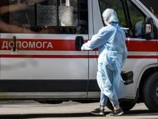 Заболеваемость коронавирусом в Киеве резко пошла вверх