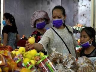 Эпидемия COVID-19 в мире и Украине: данные на вечер 31 мая 2020