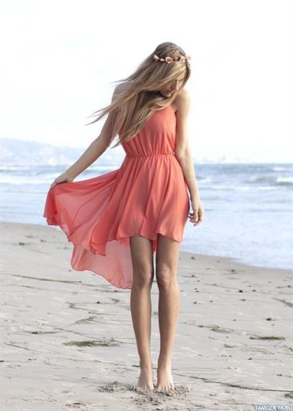 День ношения платья