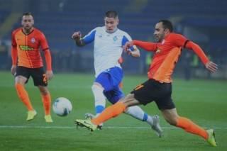 «Динамо» против «Шахтера»: поражение, которого... ждали