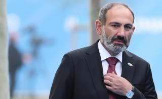 Глава Армении и его семья заразились коронавирусом