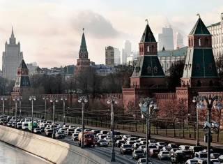 Известный футуролог предрек развал Москвы и Лондона