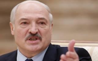 Лукашенко приказал КГБ «истребить» всех «майданутых»