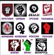 кулак символ