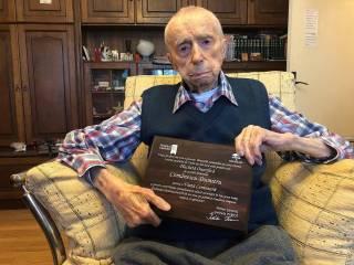Как оказалось, самый старый мужчина нашей планеты живет в Румынии