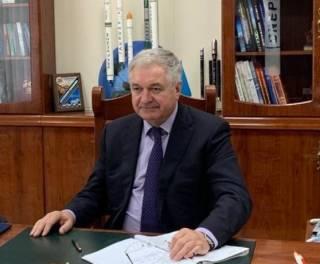 Гендиректор Южмаша: У нас были закрытые разработки по Лунному модулю, но Украина не в состоянии возобновить эту программу