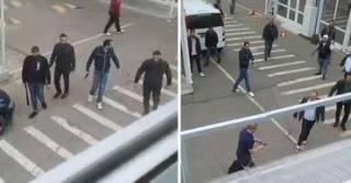 В Одессе за полдня произошло две перестрелки. Есть раненые