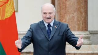 Кремлевские фашисты и Лукашенко: в чем разница?
