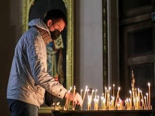 Кабмин ослабил карантин для религиозных организаций