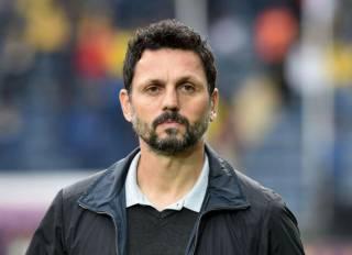 Турецкого тренера в «Динамо» не будет