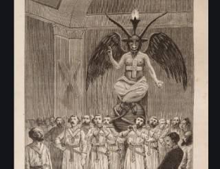 Главные вопросы современной конспирологии