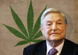 Зачем Сорос финансирует легализацию наркотиков?