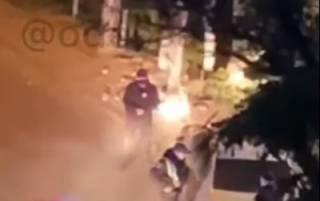 В Одессе ребенок… устроил гонки с полицией