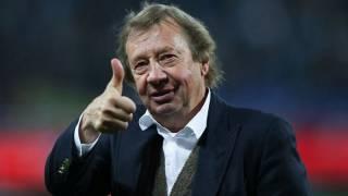 Легендарный российский тренер прокомментировал свое возможное возвращение в киевское «Динамо»