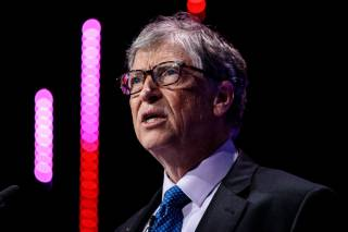 Билл Гейтс рассказал, будет ли чипировать людей
