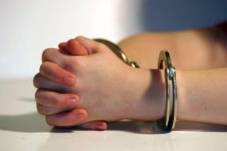 В Ровно подросток изнасиловал маленькую девочку