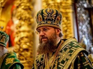 Митрополит Антоний рассказал, чем опасны суеверия для современного человека