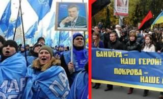 Эпоха Майдана закончилась. Свежий соцопрос показал новую реальность Украины