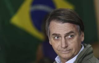 Вслед за США покинуть ВОЗ хочет и Бразилия