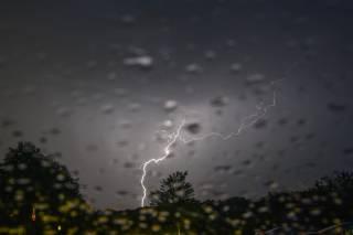 Жара и грозы: синоптики рассказали о погоде в Киеве на следующей неделе