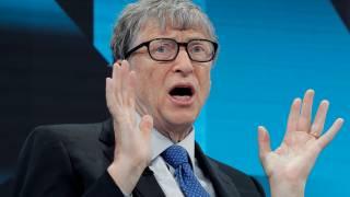 Билл Гейтс приврал, опровергая слухи о чипировании людей через вакцину