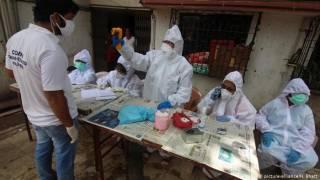 Стало известно, какой регион рискует стать новым эпицентром пандемии коронавируса