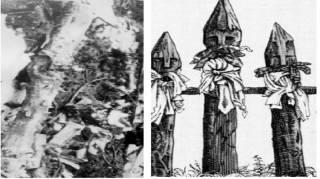 В деле о гибели группы Дятлова появилось странное фото