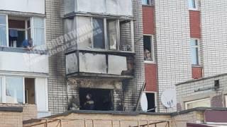 В многоэтажке под Днепром прогремел взрыв в квартире депутата