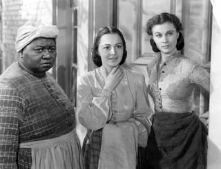 В США подвергли «антирасистской цензуре» фильм 1939 года, взявший восемь статуэток «Оскар»