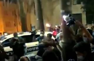 В Израиле полицейские убили араба-аутиста – начались погромы