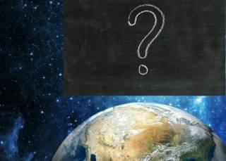 Коперник был не прав? Земля не вращается вокруг Солнца?