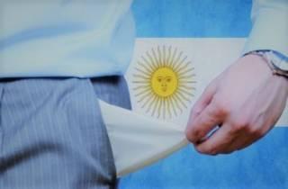 МВФ и аргентинский дефолт. Опыт, который надо перенимать Украине
