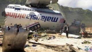 В деле о крушении малазийского «Боинга» на Донбассе появился неожиданный свидетель