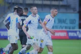 «Заря» – «Динамо»: битва за второе место продолжается
