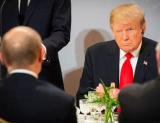 Трамп объявил войну масонам