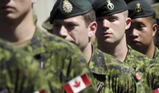 Военные инструкторы из Канады срочно прибудут в Украину, несмотря на пандемию коронавируса