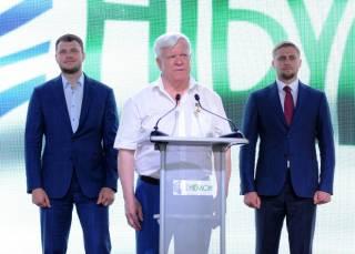 «Куда мы приходим - там цивилизация»: «НИБУЛОН» несмотря на коронакризис запустил новый терминал на Днепропетровщине