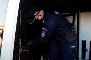 В Польше разъяренный мужчина открыл огонь по украинцам