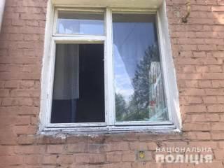 В течение дня в разных уголках Украины отцы пытались убить своих малолетних детей