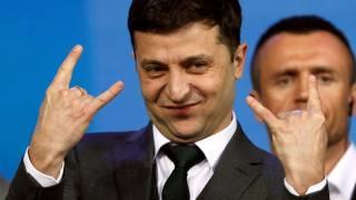 Зеленский решил вместо «зрады» срочно отменить ВНО