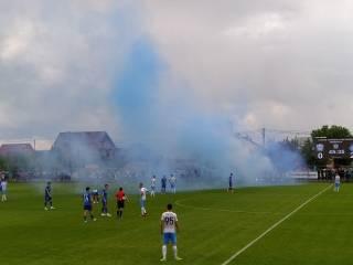 «Минай» – «Динамо»: миновали всех, впереди финал!