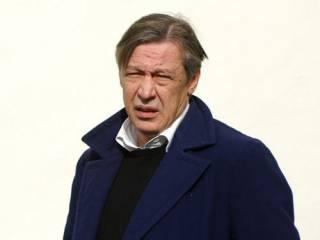 Появились крайне тревожные вести о состоянии здоровья Михаила Ефремова
