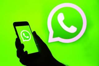 Сообщения, написанные в WhatsApp, можно легко прочитать при помощи Google, – СМИ