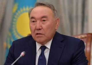 Елбасы Казахстана заразился коронавирусом