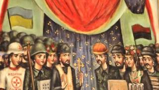 «Святой» наркоман Флойд и культ «небесной сотни»