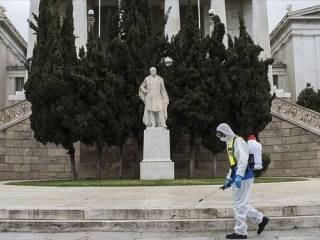 Эпидемия COVID-19 в мире и Украине: данные на вечер 19 июня 2020